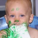 Infant Art