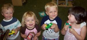 preschool cars